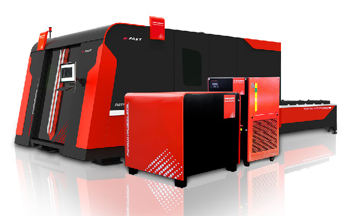 Reasons for rapid rise of water temperature in laser cutting machine