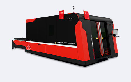 Judgment standard of laser cutting machine processing quality