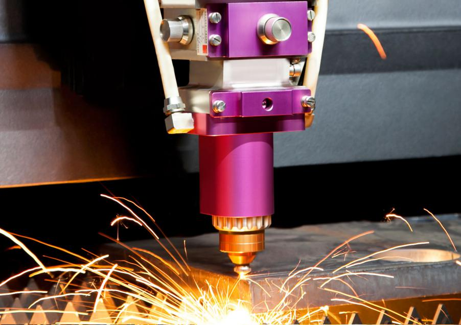 Five core technologies and development trends of all-fiber lasers